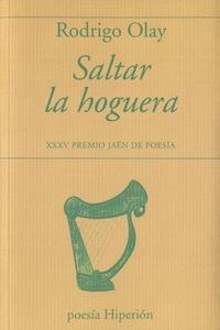 SALTAR LA HOGUERA.