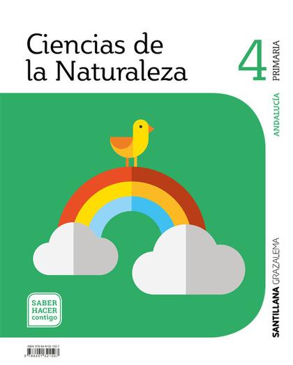 4 PRIMARIA C.NATURALES SHC ANDAL ED19.