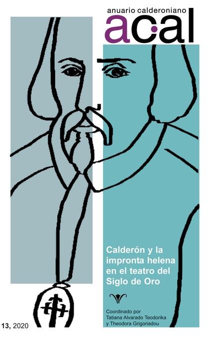 ANUARIO CALDERONIANO 13 2020