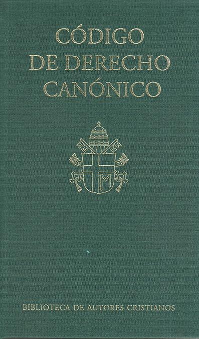 CODIGO DE DERECHO CANONICO NE 442