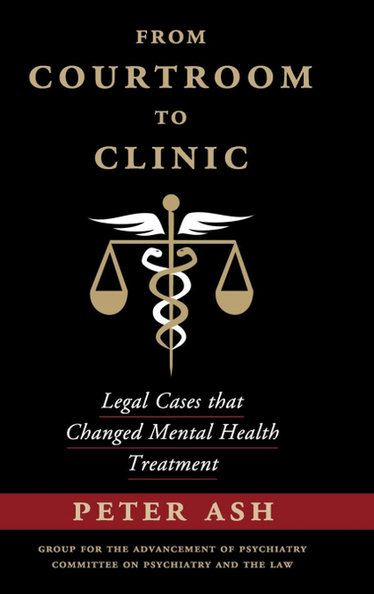 FROM COURTROOM TO CLINIC