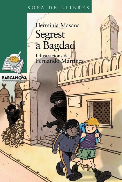 SEGREST A BAGDAD