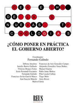¿CÓMO PONER EN PRÁCTICA EL GOBIERNO ABIERTO?.