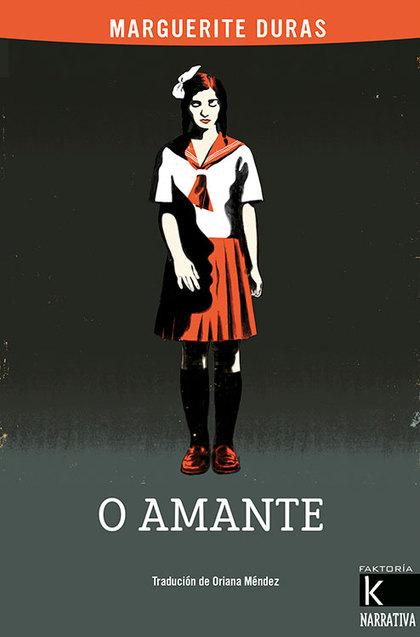 O AMANTE.