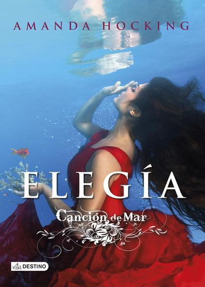CANCIÓN DE MAR 4. ELEGÍA