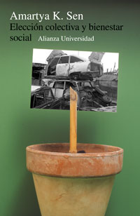 Elección colectiva y bienestar social