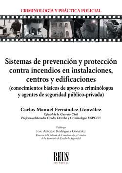 SISTEMAS DE PREVENCIÓN Y PROTECCIÓN CONTRA INCENDIOS EN INSTALACIONES, CENTROS Y. CONOCIMIENTOS