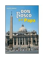 DON BOSCO Y EL PAPA