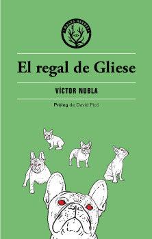 EL REGAL DE GLIESE.