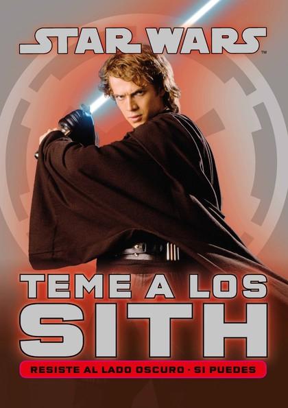 STAR WARS, TEME A LOS SITH 1
