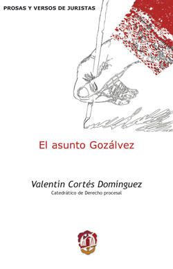 EL ASUNTO GOZÁLVEZ.