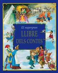EL SUPERGRAN LLIBRE DELS CONTES