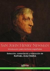 SAN JOHN HENRY NEWMAN.