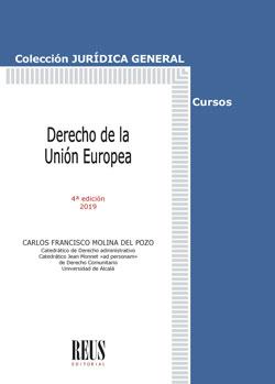 DERECHO DE LA UNIÓN EUROPEA.