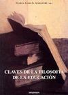CLAVES DE LA FILOSOFÍA DE LA INFORMACIÓN