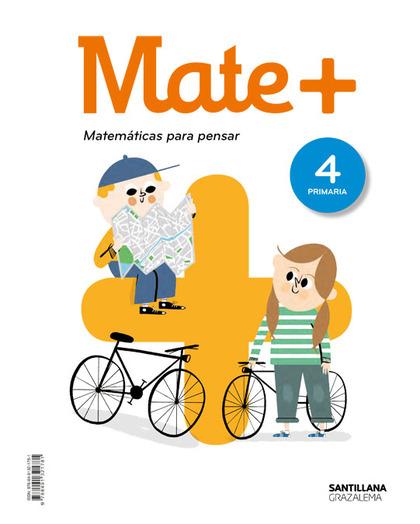 4 PRI MATE+ ANDAL ED19.