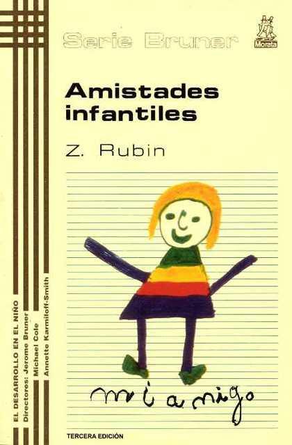 AMISTADES INFANTILES