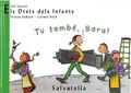 TU TAMBÉ,SARA!. ELS DRETS DELS INFANTS 6