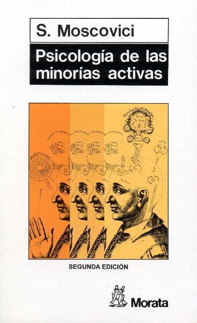 PSICOLOGIA MINORIAS ACTIVAS