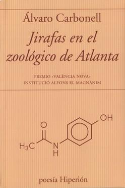 JIRAFAS EN EL ZOOLOGICO DE ATLANTA.