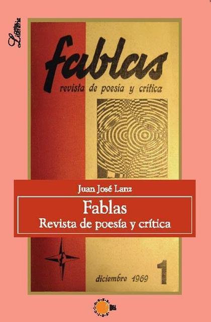 FABLAS : REVISTA DE POESÍA Y CRÍTICA