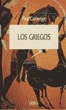 LOS GRIEGOS: ENCRUCIJADA DE LA CIVILIZACIÓN