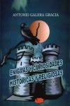 ENIGMAS Y CURIOSIDADES HISTÓRICAS Y RELIGIOSAS