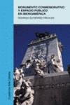 Monumento conmemorativo y espacio público en Iberoamérica