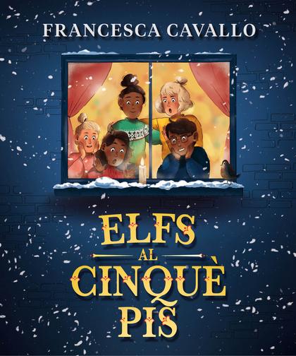 ELFS AL CINQUÈ PIS.