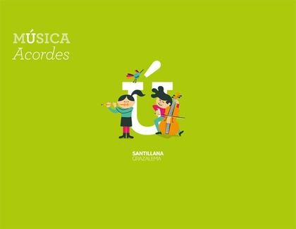 MUSICA ACORDES 2 PRIMARIA.