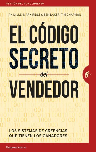 CÓDIGO SECRETO DEL VENDEDOR, EL