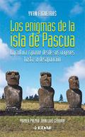 ENIGMAS DE LA ISLA DE PASCUA.