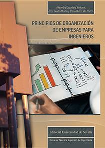 PRINCIPIOS DE ORGANIZACIÓN DE EMPRESAS PARA INGENIEROS.