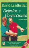 DEFECTOS Y CORRECCIONES COMO CORREGIR LOS 80 PROBLEMAS COMUNES GOLF