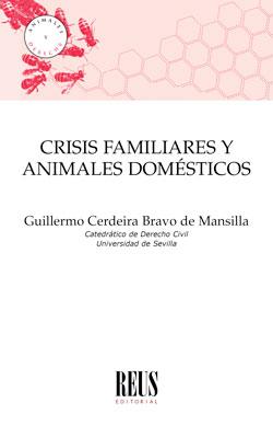 CRISIS FAMILIARES Y ANIMALES DOMÉSTICOS