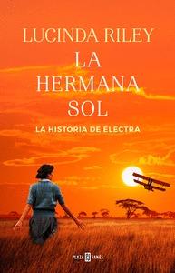 LA HERMANA SOL (LAS SIETE HERMANAS 6).