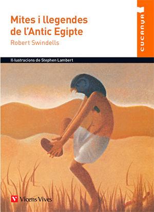 MITES I LLEGENDES DE L´ANTIC EGIPTE