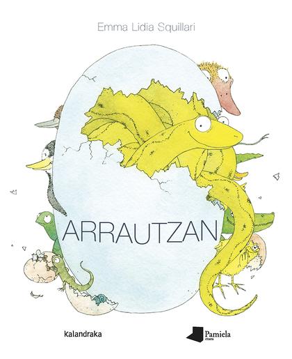 ARRAUTZAN.
