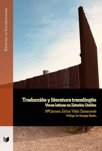 TRADUCCION Y LITERATURA TRANSLINGUE