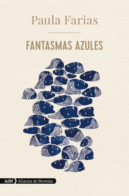 FANTASMAS AZULES (ADN).