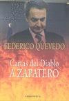 CARTA DEL DIABLO A ZAPATERO