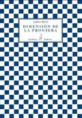 DIMENSIÓN DE LA FRONTERA