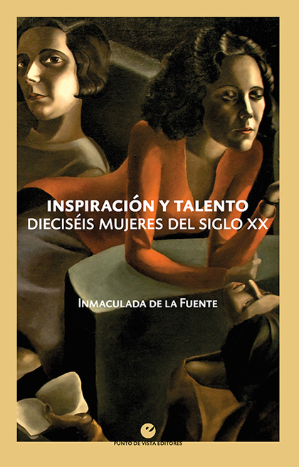 INSPIRACIÓN Y TALENTO                                                           DIECISÉIS MUJER