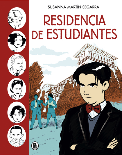 RESIDENCIA ESTUDIANTES.