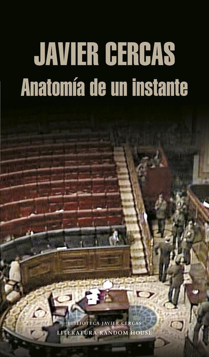 ANATOMÍA DE UN INSTANTE. 23-F