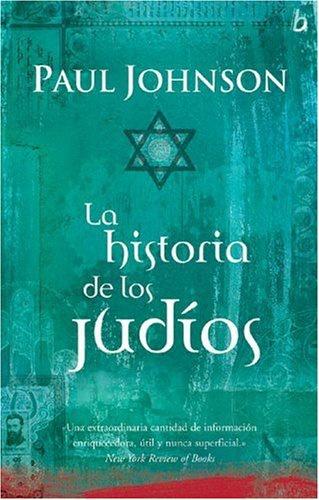 HISTORIA DE LOS JUDIOS,LA