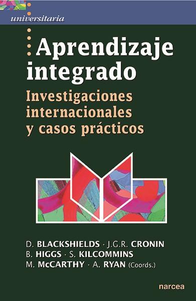 APRENDIZAJE INTEGRADO : INVESTIGACIONES INTERNACIONALES Y CASOS PRÁCTICOS