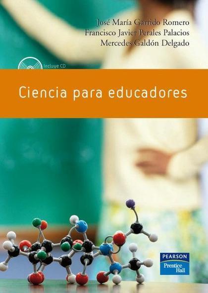 CIENCIA PARA EDUCADORES (E-BOOK)