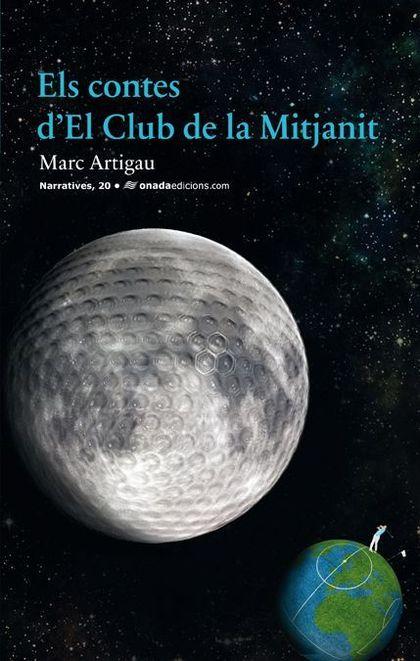 ELS CONTES D´EL CLUB DE LA MITJANIT