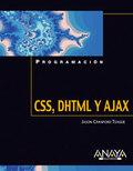 CSS, DHTML y Ajax